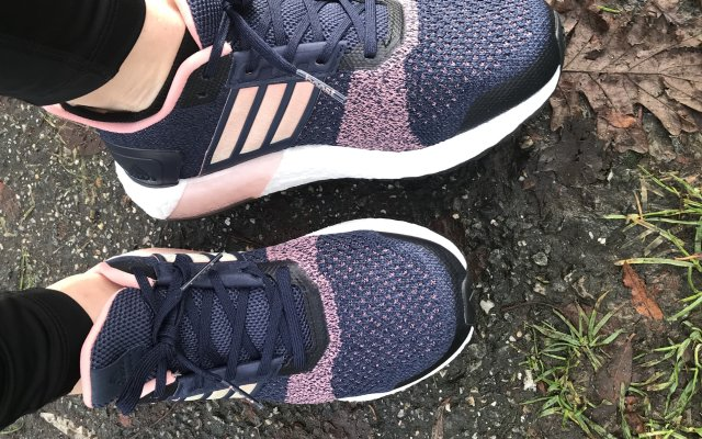 Review: Adidas Ultraboost ST!