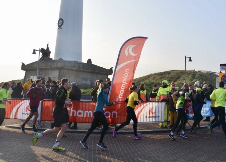 halve marathon tips