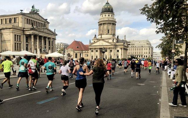 10 marathontips van 10 verschillende marathonlopers!