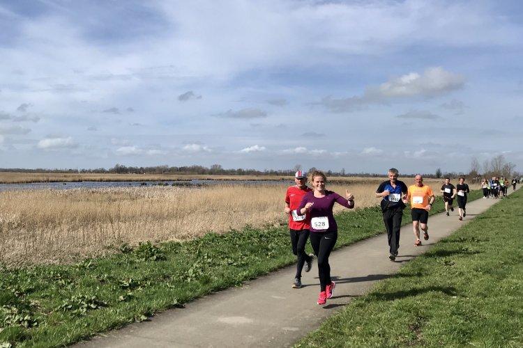 Mijn London Marathon! #19