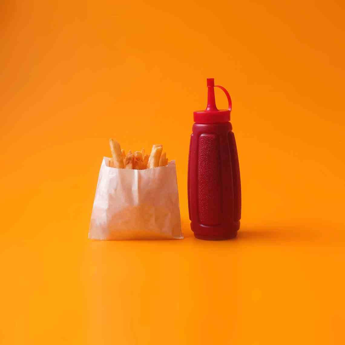 The Ketchup Story