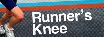 Runner's Knees-they aim to please!