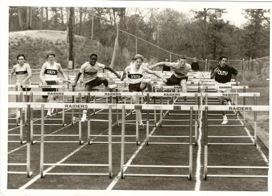 1988 Outdoor Season
