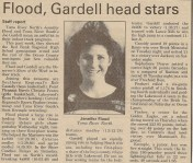 gardell track article