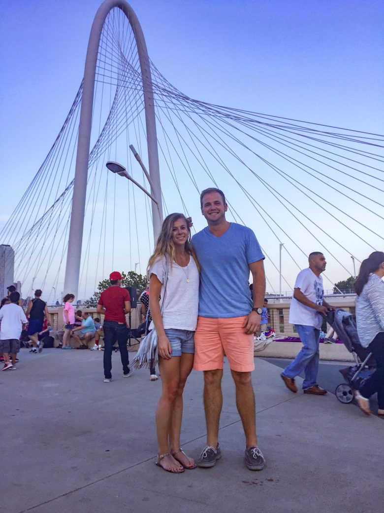 How to Celebrate the 4th of July in Dallas in Style featured by top Dallas blog, Running in Heels