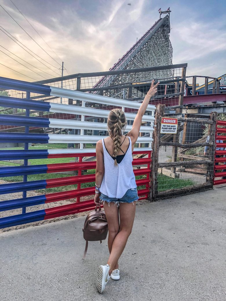 Easy weekend getaways from Dallas featured by top Dallas blog Running in Heels: Arlington