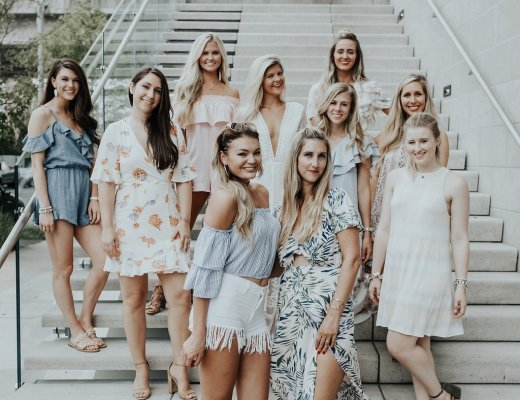 Why You Need Blogger Friends | Running in Heels