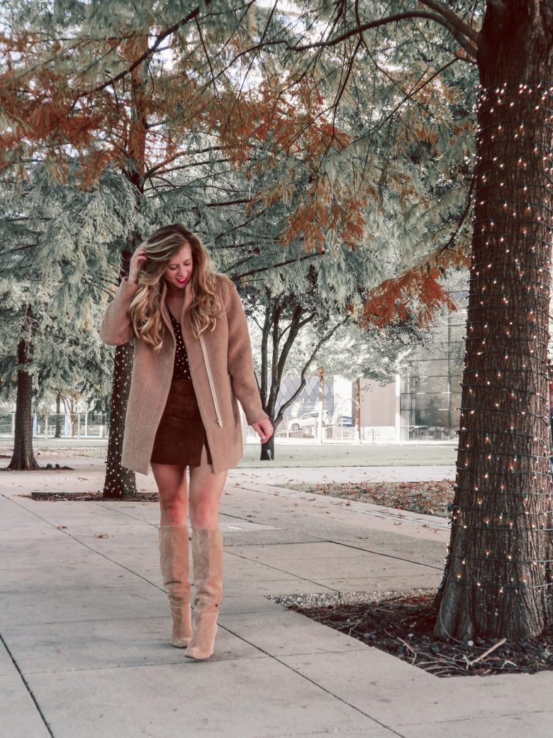 How to Choose the Best Winter  coats and Wool Coats featured by top US fashion and style blogger, Running in Heels