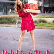 Unique Holiday Gifts for Everyone on your List featured by top US life and style blog, Running in Heels