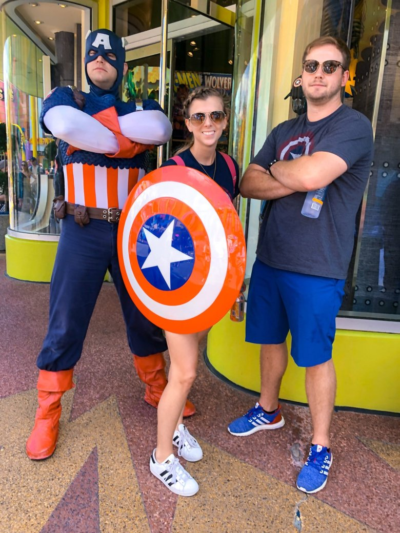 36 Hours in Orlando: the Best Things to Do and See featured by top US travel blog, Running in Heels