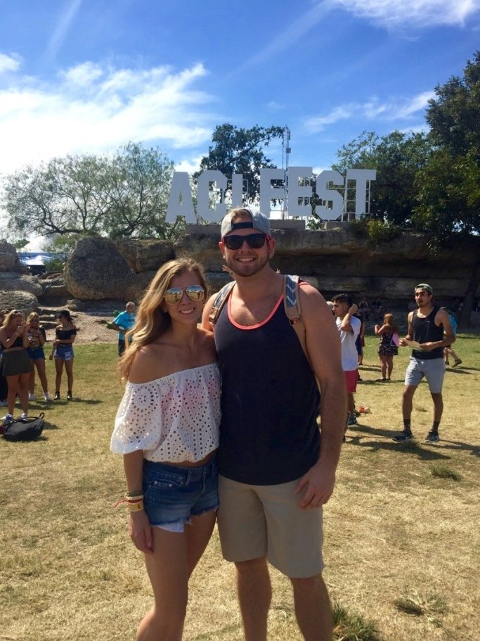 Running in Heels, Austin City Limiits, ACL Weekend, Festival Style