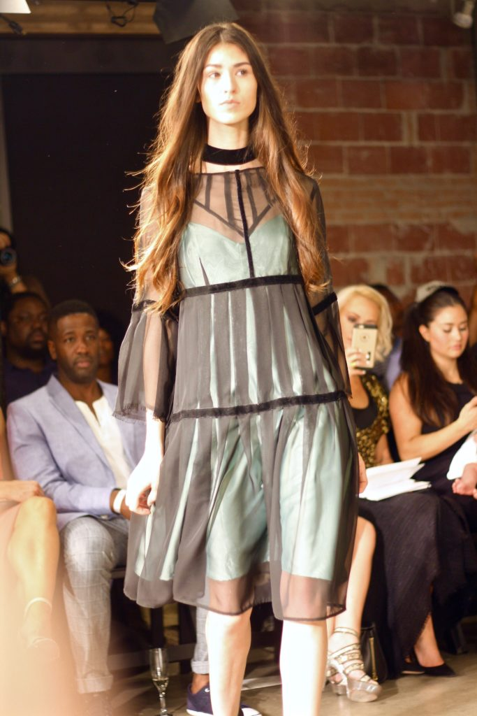 Fashion X Dallas night 2