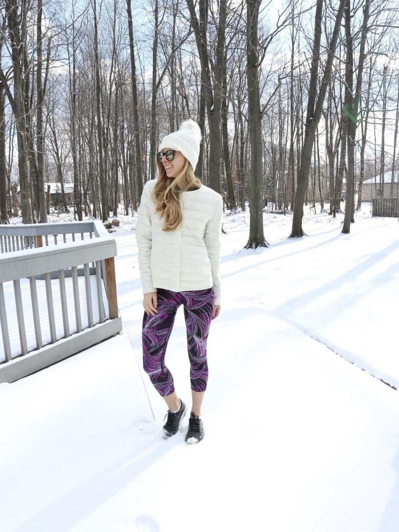 How to Choose the Best Winter coats and Puffer Coats featured by top US fashion and style blogger, Running in Heels
