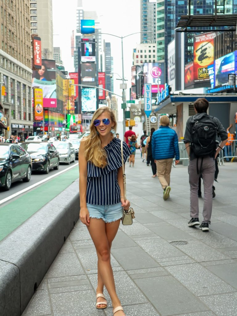 What to do in NYC