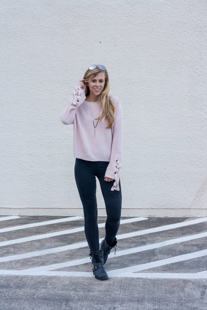 2017 Nordstrom Anniversary Sale Public Access | Running in Heels