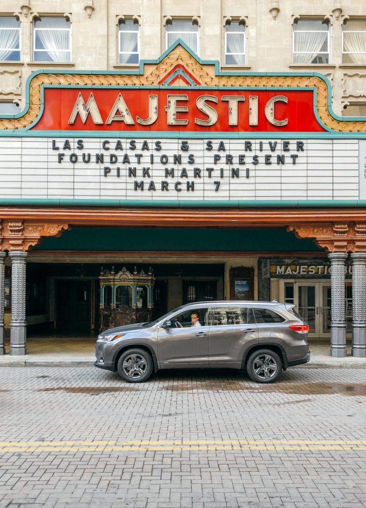 Texas Road Trip with Toyota Highlander | Running in Heels Blog