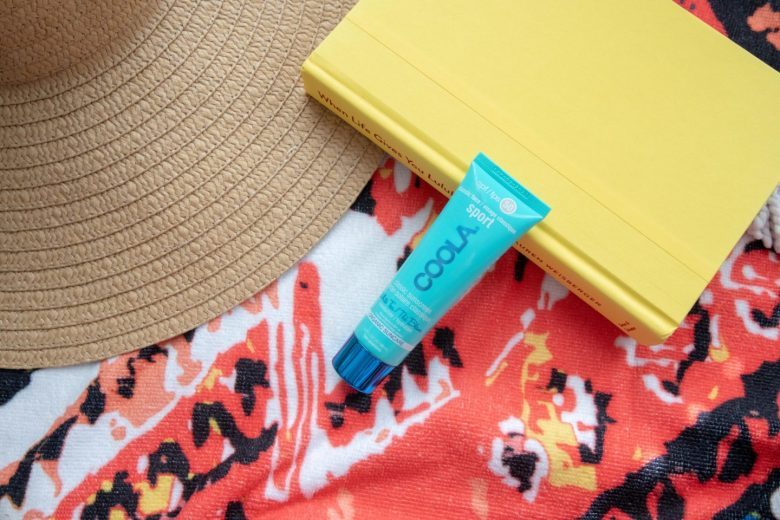 Top 5 Best Sunscreens for the Face you Should Use this Year, featured by top US beauty blog, Running in Heels: image of Cool Sport Classic sunscreen