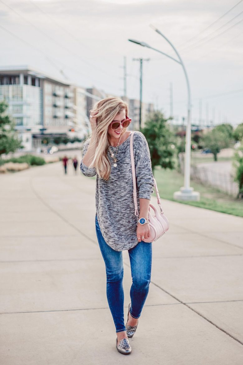 2018 Fall Trends I'm Not Wearing | Running In Heels