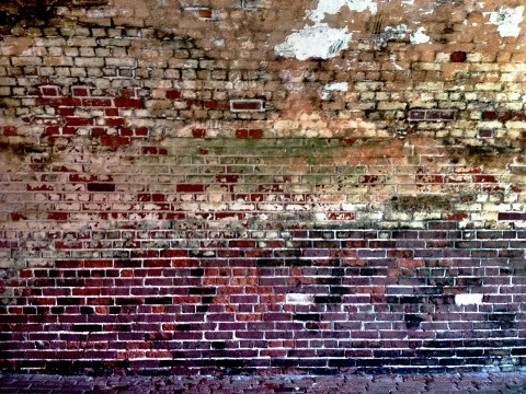 Fort Macon Bricks 2