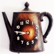 Coffee Clock 2