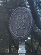 arlington-section-marker