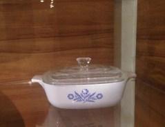 blue-corningware