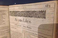 first-folio-as-you-like-it
