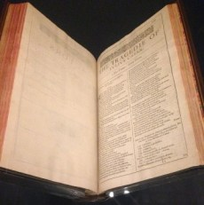 first-folio-julius-caesar