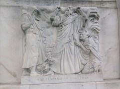 frieze-king-lear