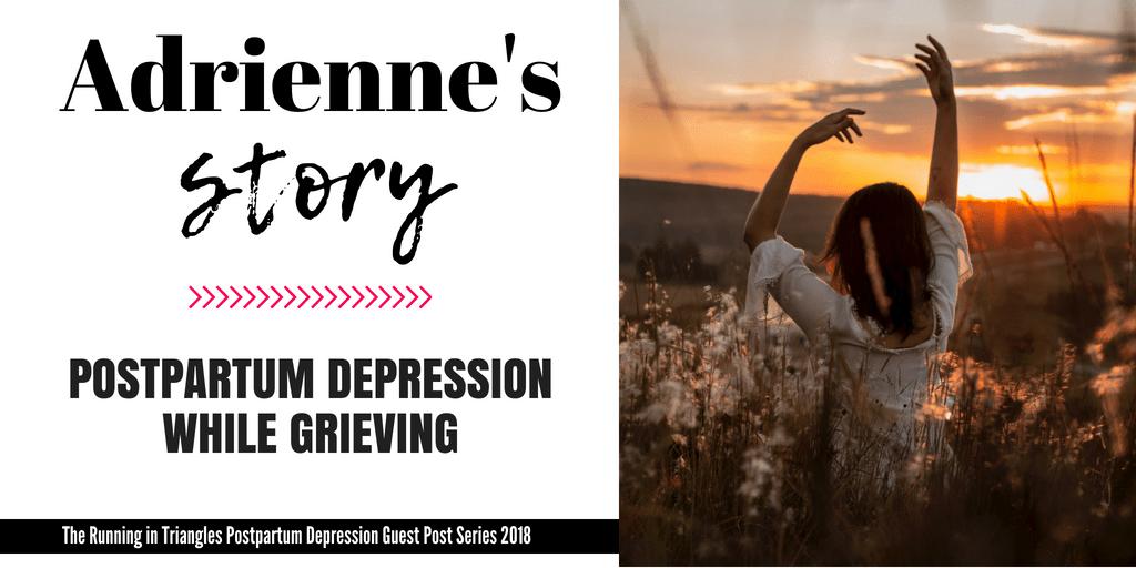 Postpartum Depression and Grief