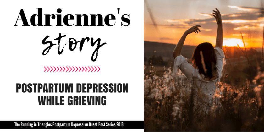 Postpartum Depression and Grief