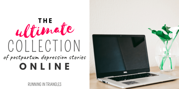 The Ultimate Collection of Postpartum Depression Stories Online