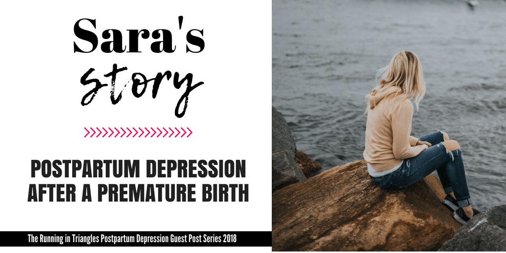 Sara's Postpartum Depression Story