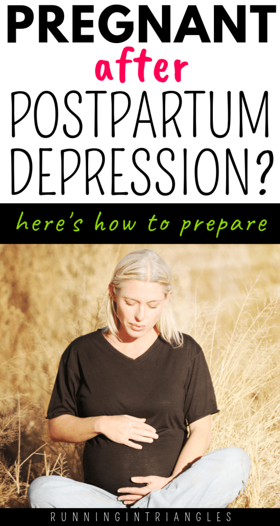 How to Prepare for Another Baby After Postpartum Depression