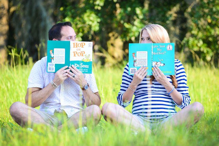 maternity photo shoot ideas