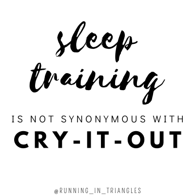 #sleeptraining