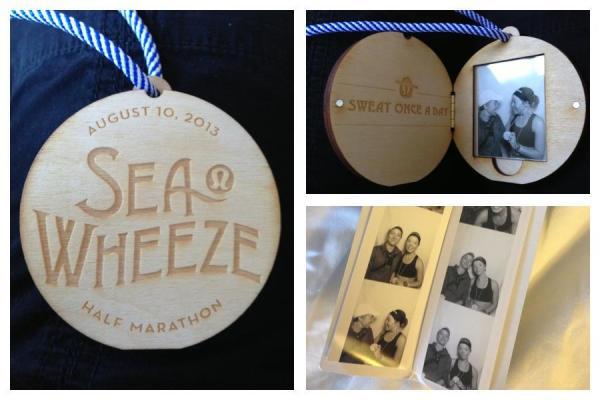 SeaWheeze 1/2 Marathon