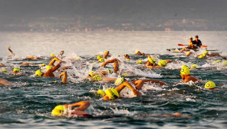 Triathlon Diary 1