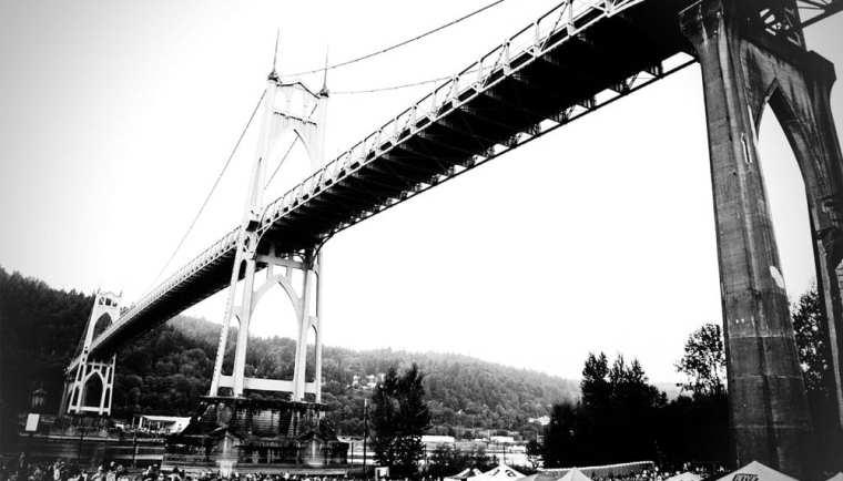 Portland Triathlon - Part 1