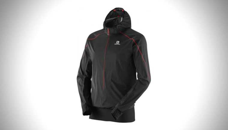 Salomon S LAB Hybrid Jacket Featured