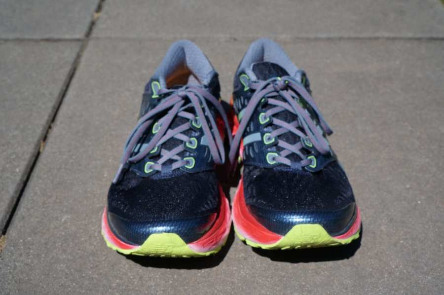 New Balance Fresh Foam 1080 Front