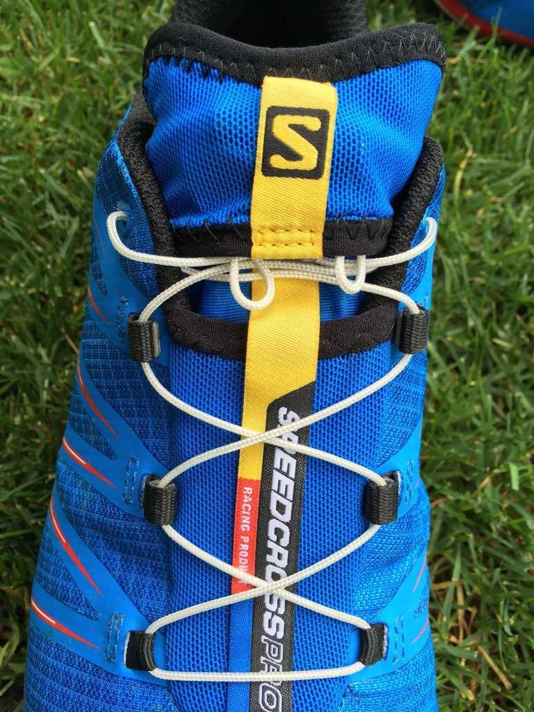Salomon Speedcross Pro Laces