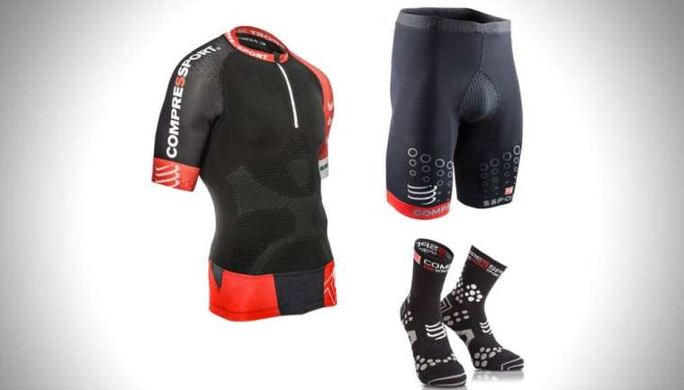 Compressport Featured