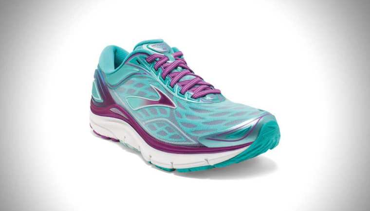 Brooks Transcend 3 Featured