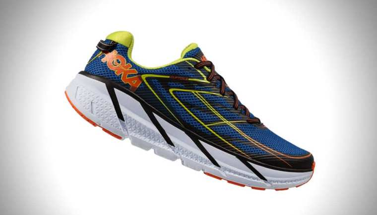 Hoka Clifton 3 Featured