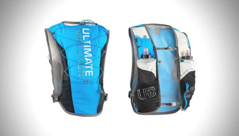 Ultimate Direction SJ Ultra Vest 3 Featured