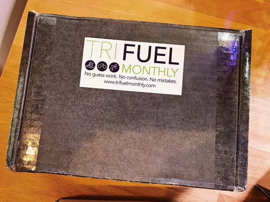 SubscriptionBox TriFuel Box