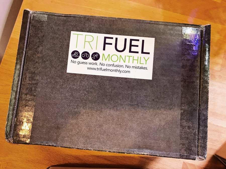 SubscriptionBox TriFuel Box
