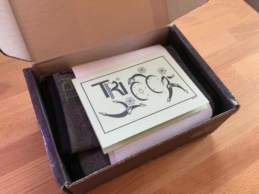 SubscriptionBox TriFuel BoxOpen