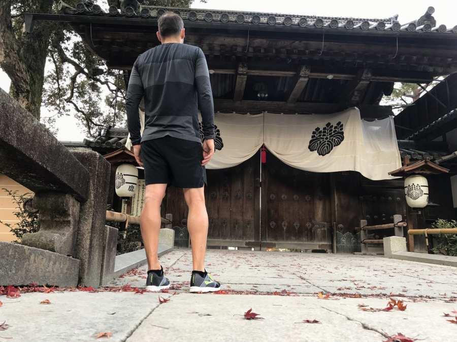 Run Japan 17